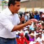 Ollanta Humala viajará a España para fortalecer relaciones bilaterales