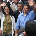 Fiscalía solicita variar reglas de conducta de Ollanta Humala y Nadine Heredia