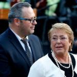 Michelle Bachelet no será citada en investigación de negocio inmobiliario