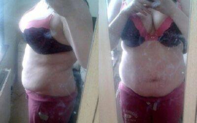 En Instagram una mujer que publicó una fotografía de su barriga con estrías se mostró ofendida luego de que su cuenta quedara cancelada unos minutos después.