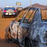 México: 15 policías muertos y cinco heridos en emboscada