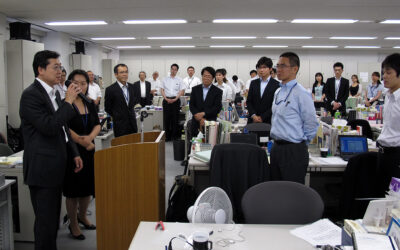 Japón: detectan virus que permitió robar US$ 24 millones