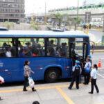 Protransporte no deja duplicar buses en corredor Javier Prado