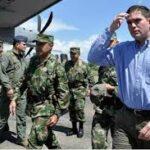 Colombia: Mueren 2 guerrilleros en reinicio de bombardeos a las FARC