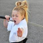 Britain's Got Talent: Jesse Jane McParland sorprende con artes marciales