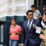 Caso Cecilia Chacón: Procurador pide anular fallo a su favor