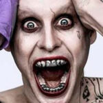 El Joker: primera imagen oficial de Jared Leto