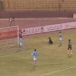 YouTube: arquero se marca autogol de 'chalaca' en Jordania (VIDEO)