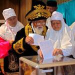 Kazajistán: 9 millones de votantes eligen mañana a Presidente