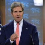 John Kerry anunció que se reunirá esta noche con canciller cubano