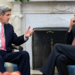 Kerry recomienda a Obama sobre salida de Cuba de lista terrorista