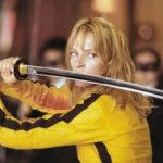 Uma Thurman, a sus 45 años, sería guionista de Kill Bill Vol. 3