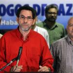 FARC: desatino del gobierno provocó muerte de militares