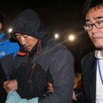 Corea del Sur: cadena perpetua para capitán del Sewol