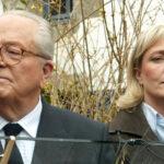 Ultraderechista Jean Marie Le Pen a proceso disciplinario