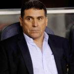 Universitario de Deportes: Luis Fernando Suárez no renunciará