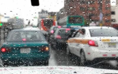 """Desde este jueves y hasta el domingo 12 caerían sobre Lima """"lluvias de verano"""", al final de la tarde o en las madrugadas, informó el Senamhi."""
