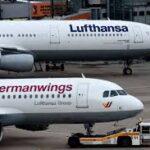 Lufthansa inicia pago a familiares de tragedia aérea en Francia