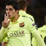 Barcelona vence 3-1 a PSG por cuartos de final de la Champions League