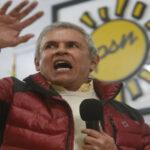 Luis Castañeda: Alcalde de Lima se recupera tras sufrir infarto (VIDEO)