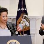 EEUU: Senado confirma a Loretta Lynch como fiscal general