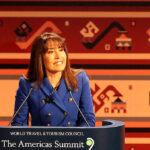 Ministra de Comercio Exterior: Zika no afectará turismo en Perú