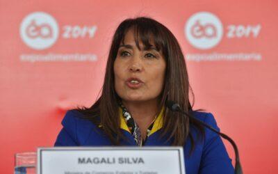 El Perú negocia nuevos Tratados de Libre Comercio (TLC) con Turquía y Honduras, además de los posibles acuerdos con India e Indonesia, informó la ministra de Comercio Exterior y Turismo, Magali Silva.
