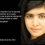 Pakistán:cadena perpetua paraatacantes de Nobel Malala