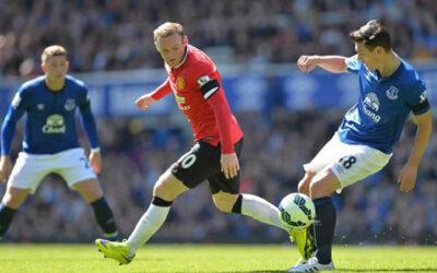 El Manchester United acabó goleado 3 a 0 en su visita al Everton por la fecha 34 de la Premier League. El equipo de Louis van Gaal volvió a perder por segunda fecha consecutiva y arriesga su clasificación directa a la Champions League.