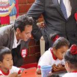 Marc Anthony comparte en Lima la clave de su éxito