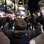 EEUU: Se inicia en Nueva York marcha contra la brutalidad policial