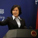 China instaa EEUU no interfiera en disputa de islas