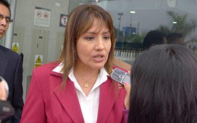 La exgerenta de Transporte Urbano de Lima, María Jara, es la nueva jefa de la Superintendencia de Transporte Terrestre de Personas, Carga y Mercancías (Sutran), informa hoy el Diario Oficial El Peruano.