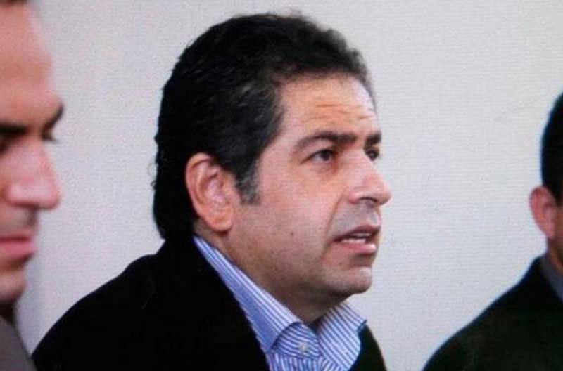 Martín Belaunde Lossio: Bolivia dispuesta a entregarlo a Perú