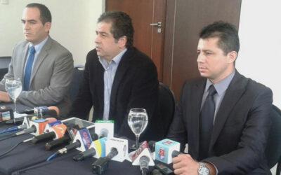 olivia rechazó el pedido de visa humanitaria planteada por la defensa de Martín Belaunde Lossio.