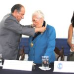 Maruja Venegas Salinas: recordando a la 'Dama del Micrófono'