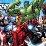 The Avengers: primero fueron los dibujos animados (VIDEOS)