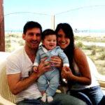 Lionel Messi anuncia que será padre por segunda vez