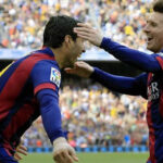 Barcelona vence 2 a 0 a Valencia y queda cerca de ganar Liga BBVA