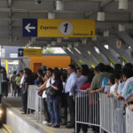 Santa Rosa de Lima: Metropolitano con horario especial por feriado