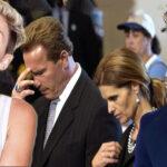 Miley Cyrus rompe romance con hijo de Arnold Schwarzenegger