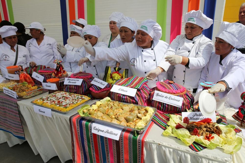 La Sociedad Peruana de Gastronomía (Apega) no descarta considerar al Parque de la Reserva como alternativa al Parque de la Exposición para la realización este año de la feria gastronómica Mistura.