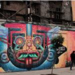 Google Art Project difunde digitalmente murales de Lima