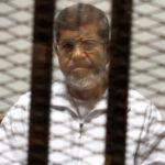 Egipto: expresidente Mohamed Mursi condenado a 20 años de cárcel