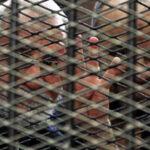 Egipto: cadena perpetua a 71 personas por incendiar iglesia
