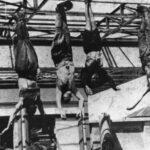 Benito Mussolini: hace setenta años el Duce fue fusilado