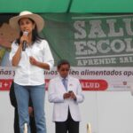 Nadine Heredia: Pedraza critica uso político de invitación a primera dama