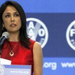 Nadine Heredia: Marisol Pérez Tello no descarta citar a primera dama
