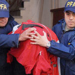 Argentina: desbaratan red de 11 narcotraficantes peruanos