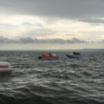 Mediterráneo: 400 inmigrantes desaparecidos tras naufragio